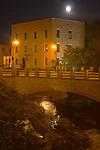 Main Street Bridge Mill in Menomonee Falls Wisconsin HDR