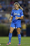 06 September 2013: UCLA's Rosie White (NZL). The University of North Carolina Tar Heels played the University of California Los Angeles Bruins at Koskinen Stadium in Durham, NC in a 2013 NCAA Division I Women's Soccer match. UNC won the game 1-0.