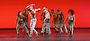 Boy Blue Entertainment <br /> Blak Whyte Gray <br /> at The Barbican Theatre, London, Great Britain <br /> press photocall / rehearsal <br /> 11th January 2016 <br /> <br /> <br /> <br /> Blak <br /> Theo Godson Oloyade <br /> Natasha Gooden <br /> Dan-I Harris-Walters <br /> Nicole McDowall <br /> Idney De' Almeida <br /> Ricardo Da Silva <br /> Gemma Kay Hoddy <br /> Dickson Mbi <br /> <br /> <br /> <br /> Photograph by Elliott Franks <br /> Image licensed to Elliott Franks Photography Services