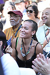 SummerStage's Charlie Paker Jazz Festival at Tompkins Square Park, NY