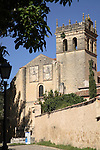 Parrel Monastery, Segovia, Spain
