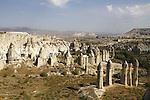 Images of Turkey. CAPPADOCIA