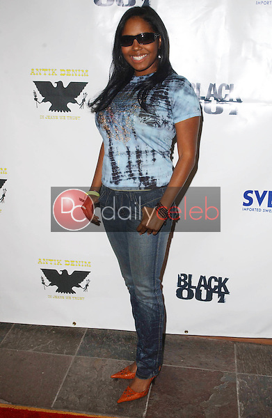 Shar Jackson<br />