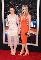 """JUN 20 Premiere Of 20th Century Fox's """"Independence Day: Resurgence"""" - Arrivals"""