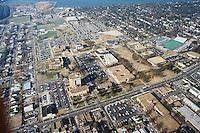 1988 December 17..Redevelopment.Old Dominion (R-28)..Aerial View...NEG#.NRHA#..