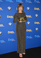 Marie Cantin at the 69th Annual Directors Guild of America Awards (DGA Awards) at the Beverly Hilton Hotel, Beverly Hills, USA 4th February  2017<br /> Picture: Paul Smith/Featureflash/SilverHub 0208 004 5359 sales@silverhubmedia.com