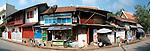 Interesting Buildings, Luang Prabang, Laos