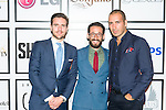 Sharp Book For Men 250914: Step and Repeat