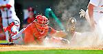 2011-03-03 MLB: Nationals at Cardinals - Spring Training