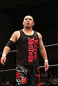 MAZADA,..SEPTEMBER 20, 2010 - Pro Wrestling :..All Japan Pro-Wrestling event at Korakuen Hall in Tokyo, Japan. (Photo by Yukio Hiraku/AFLO)