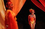 Carson And Barnes Circus Nov. 6, 2014