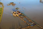 Hoogwater Actueel l Maas l High waters News