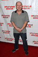 """HOLLYWOOD, CA - AUGUST 18:  Larry Mathews at """"Child Stars - Then and Now"""" Exhibit Opening at the Hollywood Museum on August 18, 2016 in Hollywood, California. Credit: David Edwards/MediaPunch"""