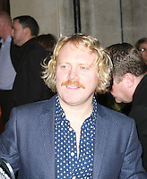 Leigh Francis at The 2013 TRIC Awards Departures at The Great Room The Dorchester Hotel Park Lane London 13 March 2013
