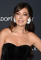 LOS ANGELES, CA - NOVEMBER 11: Lindsay Price at the 2nd Annual Baby Ball Gala at NeueHouse Hollywood on November 11, 2016 in Los Angeles, California. Credit: David Edwards/MediaPunch