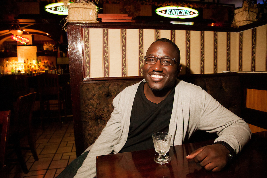 Hannibal Buress - Whiplash - October 15, 2012 - UCB