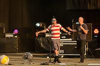 Open Flair Festival 2013