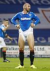 120914 Raith Rovers v Rangers