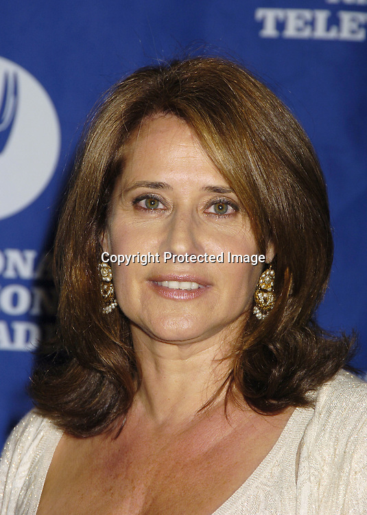 Lorraine Bracco ..at The 26th Annual News and Documentary Emmy Awards..Ceremony on September 19, 2005 at the Marriott Marquis..Hotel in New York. ..Photo by Robin Platzer, Twin Images