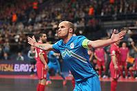 20160202: SRB, Futsal - UEFA Futsal EURO 2016, Serbia vs Slovenia