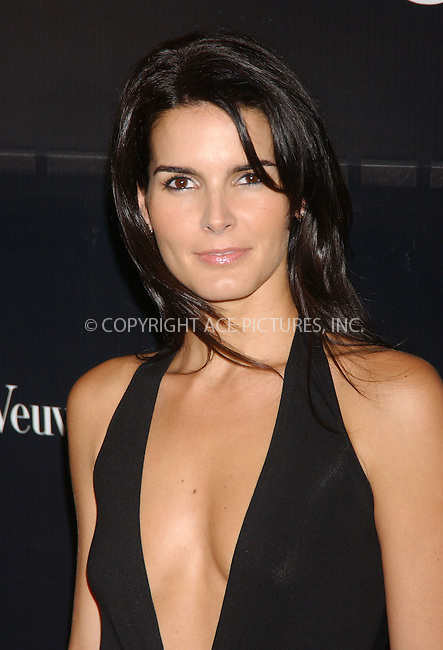 WWW.ACEPIXS.COM . . . . .....October 12 2006, New York City....Actress Angie Harmon arriving at the Donna Karan Gold Fragrance collection event in New York City.....Please byline: KRISTIN CALLAHAN - ACEPIXS.COM.. . . . . . ..Ace Pictures, Inc:  ..(212) 243-8787 or (646) 679 0430..e-mail: picturedesk@acepixs.com..web: http://www.acepixs.com
