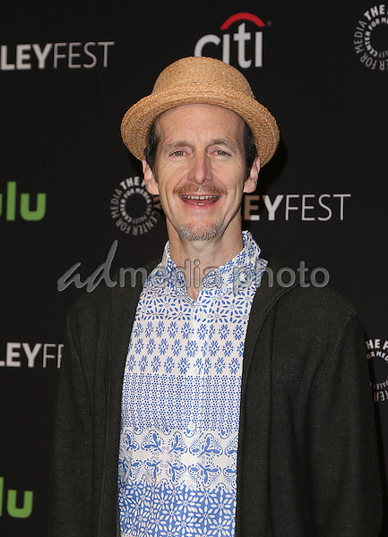 "20 March 2015 - Hollywood, Denis O'Hare. The Paley Center For Media's 33rd Annual PaleyFest Los Angeles - Closing Night Presentation: ""American Horror Story: Hotel"" Held at The Dolby Theatre. Photo Credit: F.Sadou/AdMedia"