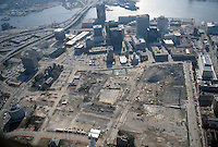 1997 February 11.Redevelopment..Macarthur Center.Downtown North (R-8)..LOOKING SOUTH...NEG#.NRHA#..
