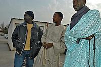 Senegalesi_Mourid