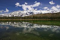 Talbot Lake