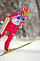 Graessler Ulrike (GER),.MARCH 3, 2012 - Ski Jumping : FIS Ski Jumping World Cup Ladies in Zao, Individual the 12th Competiiton HS100 at Jumping Hills Zao,Yamagata ,Japan. (Photo by Jun Tsukida/AFLO SPORT) [0003].