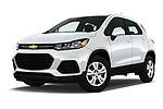 Chevrolet Trax LS SUV 2017