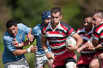 101009 Counties Manukau B's vs Northland B's rugby photos