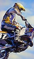 Misc. Motocross from various years at Daytona