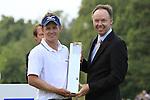 BMW PGA Championship Wentworth 2011 Winner
