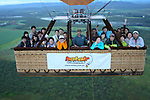 20110302 March 02 Cairns Hot Air Ballooning
