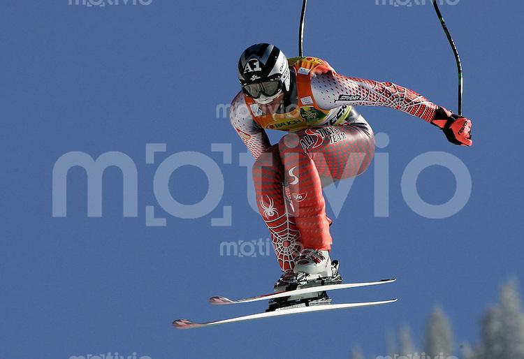 Ski Alpin; Saison 2006/2007   Herren Abfahrt Michael Walchhofer (AUT)