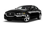 Jaguar XE Sedan 2017