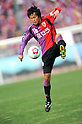 Takayuki Fukumura (Sanga), JANUARY 1, 2012 - Football / Soccer : 91st Emperor's Cup final match between Kyoto Sanga F.C. 2-4 F.C.Tokyo at National Stadium in Tokyo, Japan. (Photo by Takahisa Hirano/AFLO)