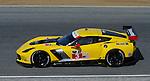 Monterey California, May 4, 2014, Laguna Seca Monterey Grand Prix,GT Le Mans winner, Chevrolet Corvette Racing Team driven by Jan Magnussen.