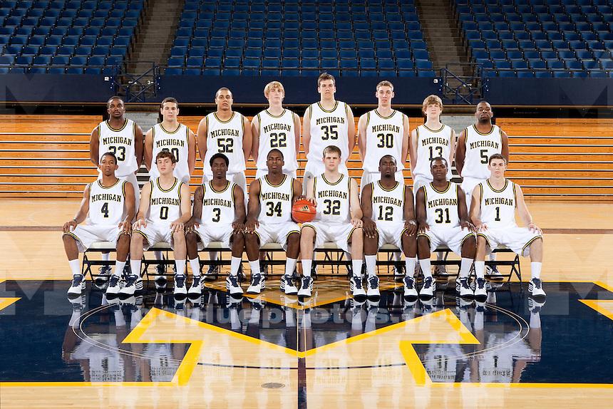 2009-10 Men's Basketball