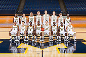 2009-10 Men's Basketball
