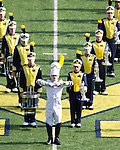 Michigan Marching Band &amp; Pep Band