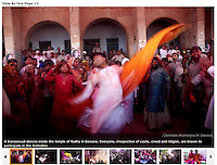 Al Jazeera, March 2014