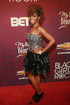 106 & Park Host Miss Mykie Attends BLACK GIRLS ROCK! 2012 Held at The Loews ParadiseTheater in the Bronx, NY   10/13/12