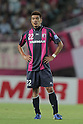 Taikai Uemoto (Cerezo), .September 14, 2011 - Football / Soccer : .AFC Champions League 2011 Quarter-finals 1st match between Cerezo Osaka 4-3 Jeonbuk Hyundai Motors at Nagai Stadium in Osaka, Japan. (Photo by Akihiro Sugimoto/AFLO SPORT) [1080]