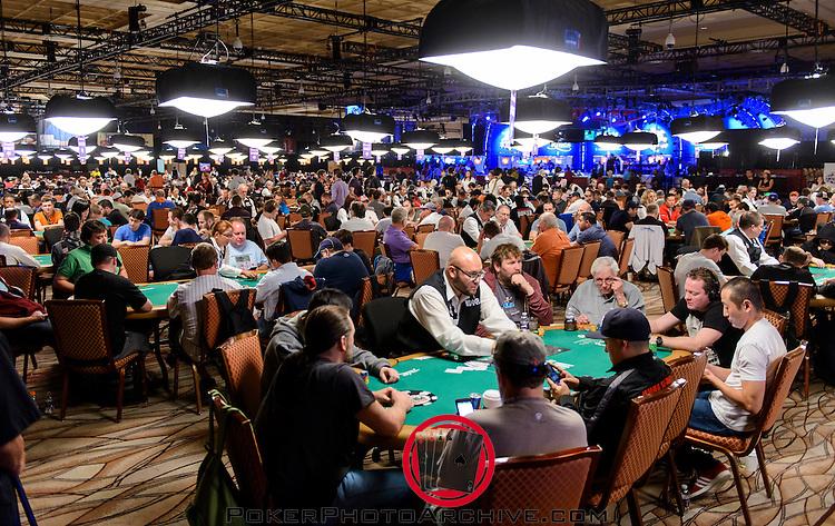 2015 WSOP Event #68: No-Limit Hold'em MAIN EVENT