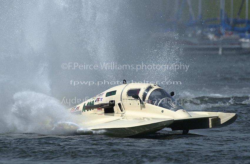 A-600     (2.5 MOD class hydroplane(s)