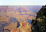 Tourists Viewing the Grand Canyon