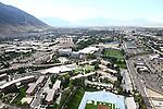 1309-22 1690<br /> <br /> 1309-22 BYU Campus Aerials<br /> <br /> Brigham Young University Campus, Provo, Sunrise, Helaman Halls HL, Cannon Center CANC<br /> <br /> September 6, 2013<br /> <br /> Photo by Jaren Wilkey/BYU<br /> <br /> &copy; BYU PHOTO 2013<br /> All Rights Reserved<br /> photo@byu.edu  (801)422-7322
