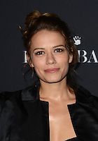 LOS ANGELES, CA - NOVEMBER 11: Bethany Joy Lenz at the 2nd Annual Baby Ball Gala at NeueHouse Hollywood on November 11, 2016 in Los Angeles, California. Credit: David Edwards/MediaPunch